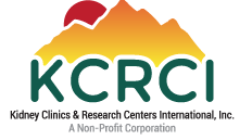 Kidney Clinics and Research Centers International, Inc Logo